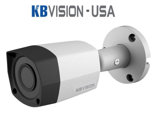 camera Kb-Mv101T4 ngoài trời